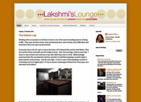 lakshmislounge.com