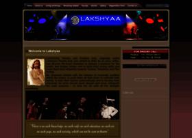 lakshyaarts.com