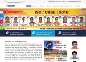 lakshyadoon.com