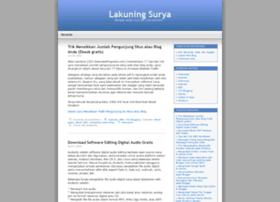 lakuningsurya.wordpress.com