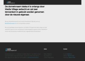 lalala.nl