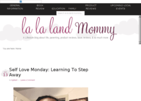 lalalandmommy.com