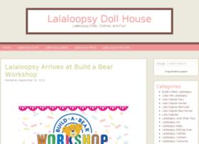 lalaloopsydollhouse.com