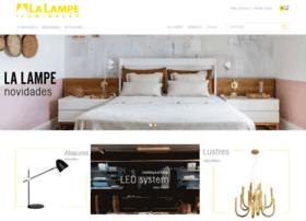 lalampe.com.br