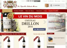 Lalandemoreau.com