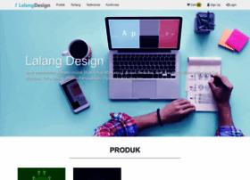 lalangdesign.com