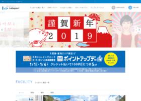 lalaport.jp