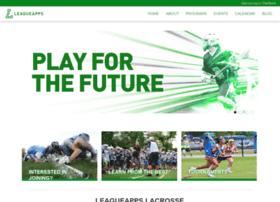 lalax.leagueapps.com