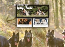 lalegendeduloupnoir.fr