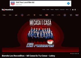 laley1079.lamusica.com