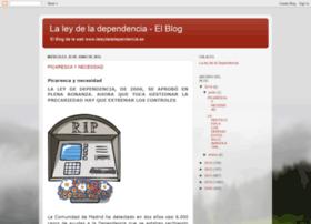 laleydeladependencia.blogspot.com
