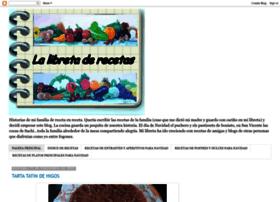 lalibretaderecetas.blogspot.com.es