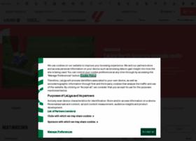 laliga.com