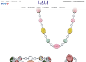 lalijewelry.com