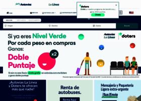 lalinea.com.mx