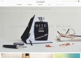 lalique-parfums.com