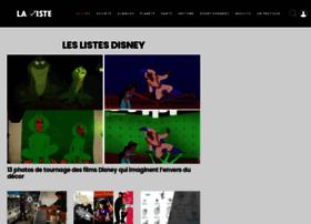 laliste.net