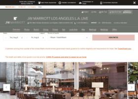 lalivemarriott.com