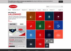lallemand.com