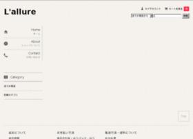 lallure.shop-pro.jp