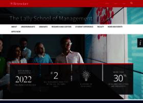 lallyschool.rpi.edu