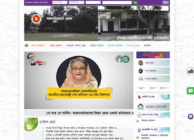 lalmonirhat.gov.bd