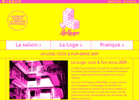lalogeparis.fr