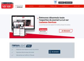 laloi.com