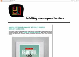 laloleblog.blogspot.com