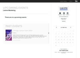 lalonemarketing.ticketleap.com