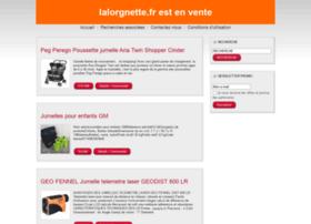 lalorgnette.fr