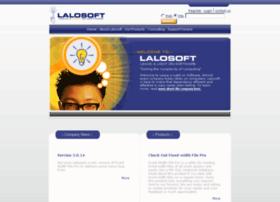 lalosoft.com