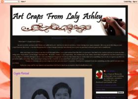 lalysartcraps.blogspot.tw