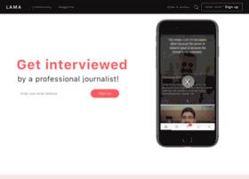 lama-app.com