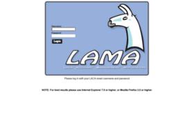 lama.laca.org