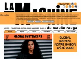 lamachinedumoulinrouge.com