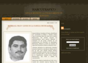 lamafiamexicana.blogspot.com