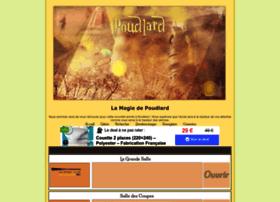 lamagiedepoudlard.pro-forum.fr