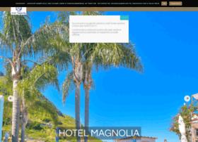 lamagnoliahotel.it