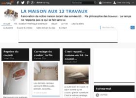 lamaisonaux12travaux.com