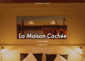 lamaisoncachee-bordeaux.fr
