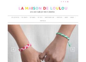 lamaisondeloulou.com