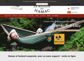 lamaisonduhamac.com