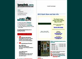 lamalink.com