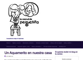 lamamadepequenita.com