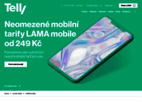 lamamobile.cz