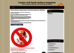 laman-lucah.blogspot.com