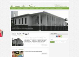 lamanannur.blogspot.com