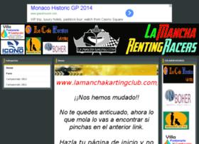 lamancharentingracers.es.tl
