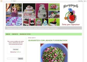 lamanchegaloca1.blogspot.com